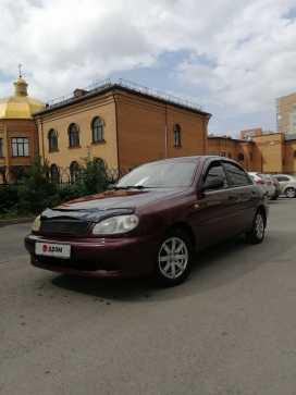 Кемерово Lanos 2008