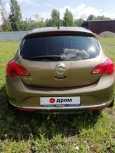 Opel Astra, 2013 год, 545 000 руб.