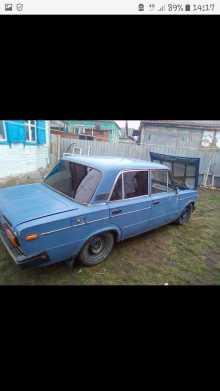 Ильинская 2106 1984