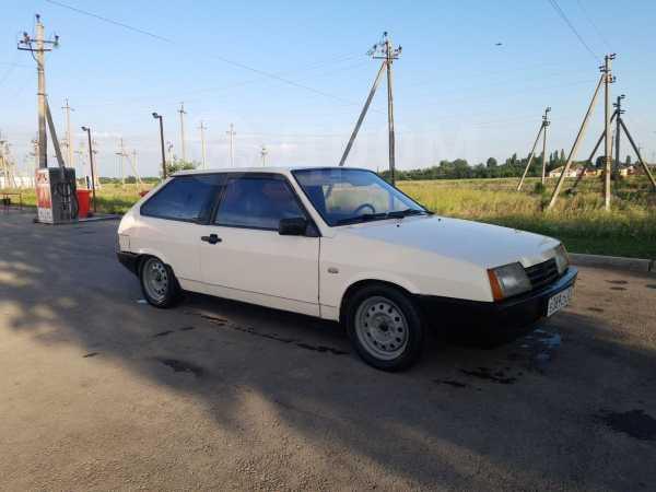 Лада 2108, 1988 год, 54 000 руб.