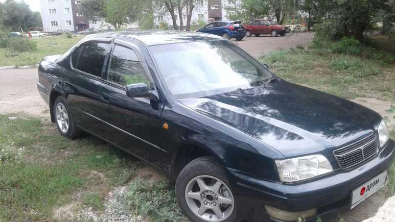 Toyota Camry, 1996 год, 235 000 руб.