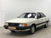 Киров 100 1987