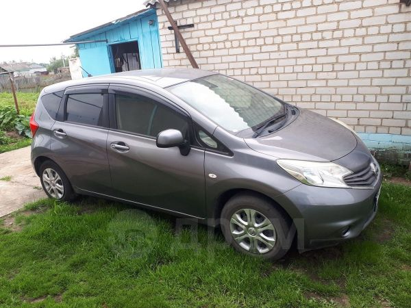 Nissan Note, 2013 год, 420 000 руб.