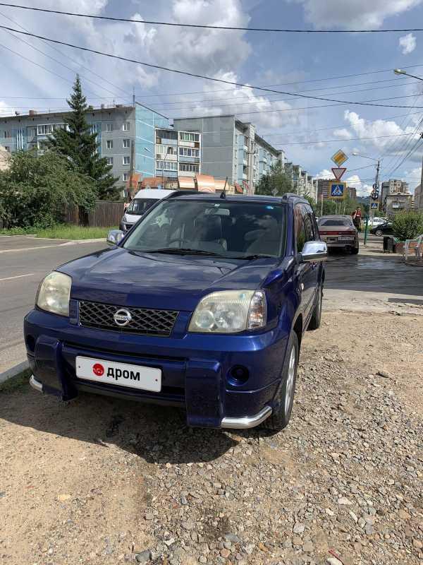 Nissan X-Trail, 2005 год, 380 000 руб.