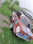 Лада 2106, 1983 год, 48 000 руб.
