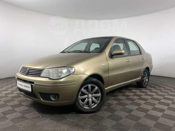 Fiat Albea, 2007 год, 189 000 руб.