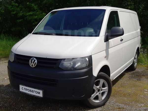 Volkswagen Transporter, 2015 год, 1 130 000 руб.