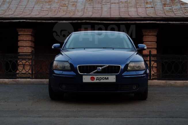 Volvo S40, 2007 год, 390 000 руб.