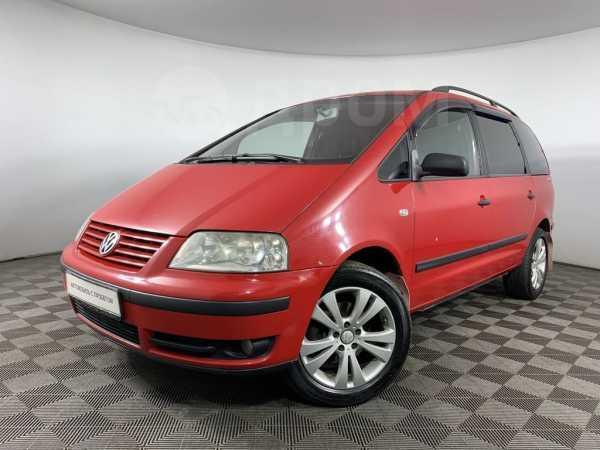 Volkswagen Sharan, 2003 год, 305 000 руб.