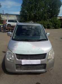 Томск Wagon R 2011