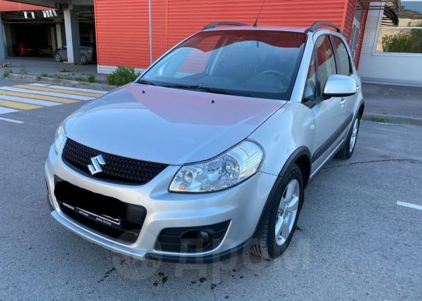 Suzuki SX4, 2012 год, 457 000 руб.