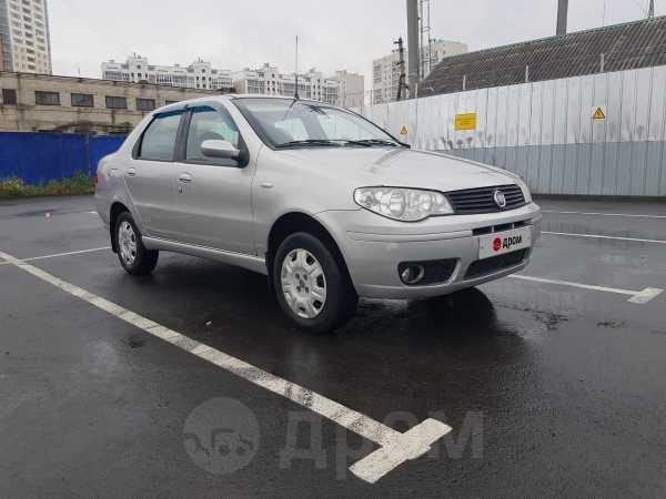Fiat Albea, 2008 год, 175 000 руб.