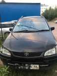 Toyota Corolla Spacio, 1997 год, 130 000 руб.