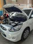 Hyundai Solaris, 2014 год, 580 000 руб.