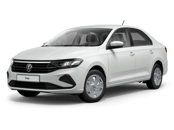 Volkswagen Polo, 2020 год, 1 056 733 руб.