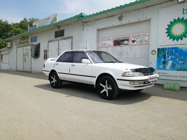 Toyota Carina, 1991 год, 210 000 руб.
