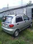 Daewoo Matiz, 2005 год, 80 000 руб.