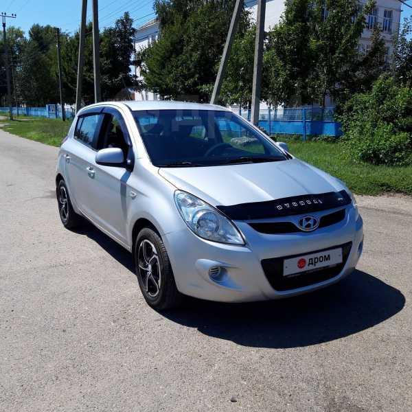 Hyundai i20, 2010 год, 385 000 руб.