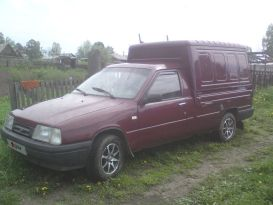 Лесосибирск 2717 2003