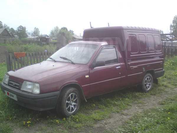 ИЖ 2717, 2003 год, 100 000 руб.