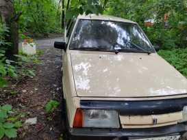 Хабаровск 2109 1989