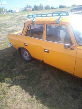 Карасук 412 1987
