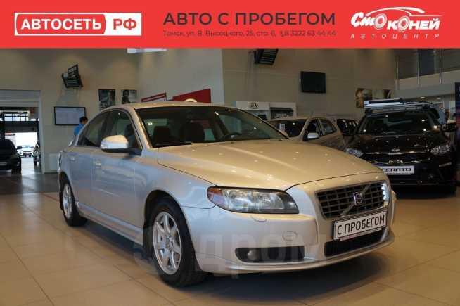Volvo S80, 2007 год, 449 000 руб.
