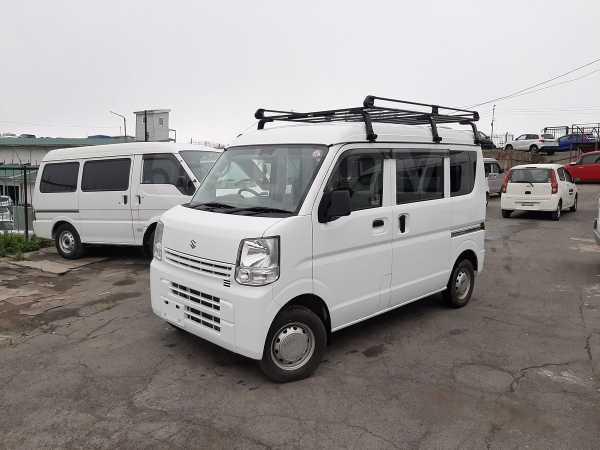 Suzuki Every, 2016 год, 365 000 руб.