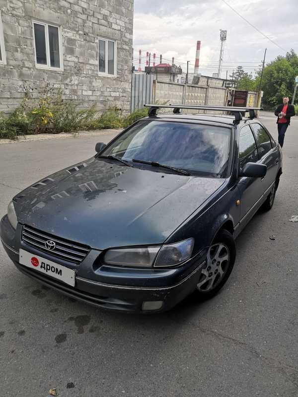 Toyota Camry, 1997 год, 235 000 руб.