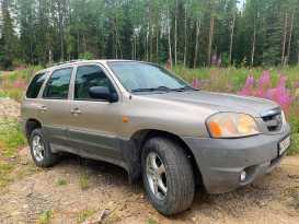 Петрозаводск Mazda Tribute 2001