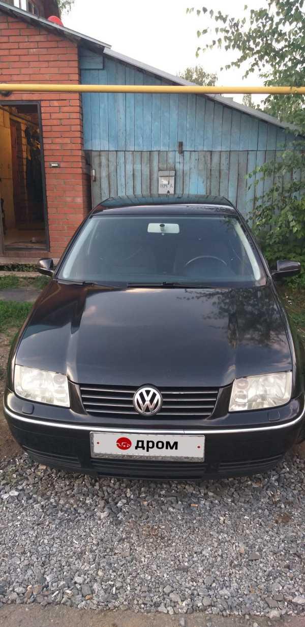 Volkswagen Bora, 2002 год, 270 000 руб.