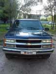 Chevrolet Suburban, 1996 год, 650 000 руб.