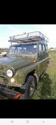 УАЗ 469, 1981 год, 70 000 руб.