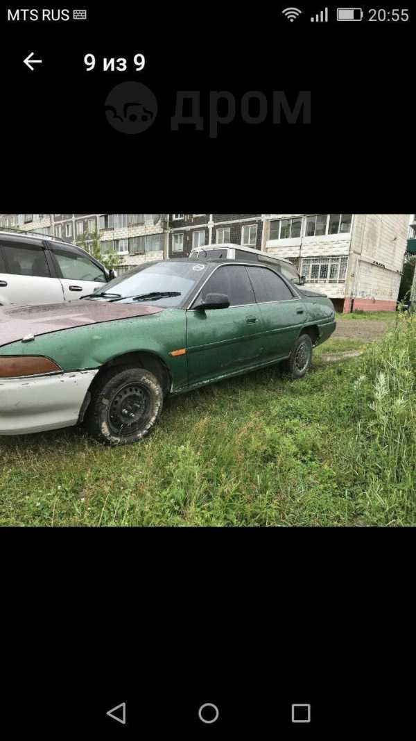 Toyota Corona Exiv, 1989 год, 35 000 руб.