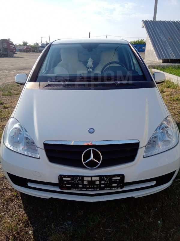 Mercedes-Benz A-Class, 2012 год, 520 000 руб.