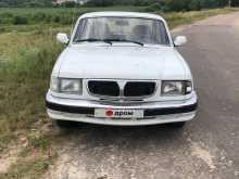 Клинцы 3110 Волга 2000