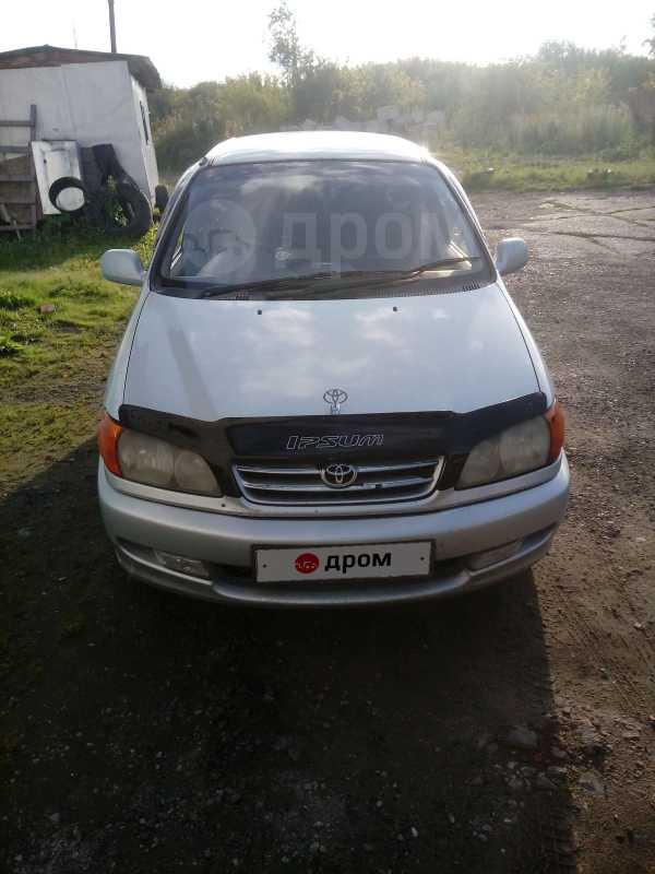 Toyota Ipsum, 2000 год, 290 000 руб.