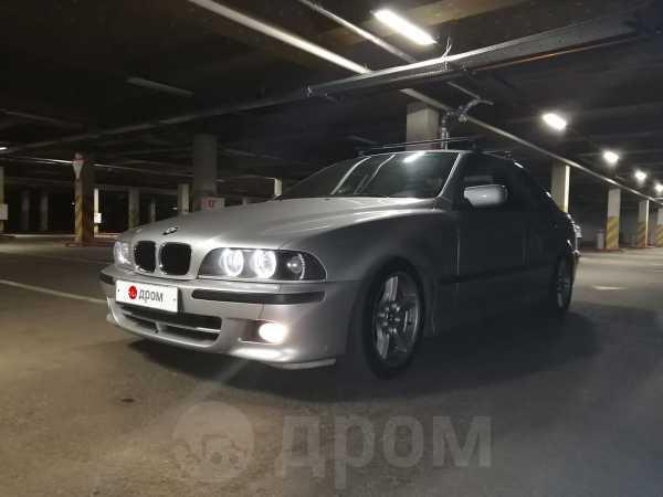BMW 5-Series, 2000 год, 470 000 руб.