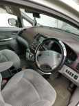 Mitsubishi Grandis, 2003 год, 420 000 руб.