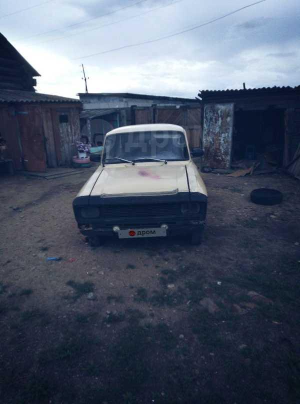 Москвич 2140, 1976 год, 15 000 руб.
