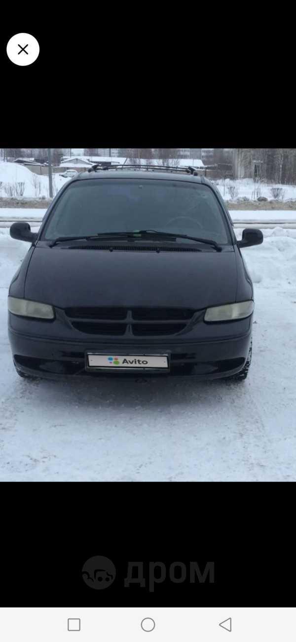Chrysler Voyager, 1998 год, 200 000 руб.