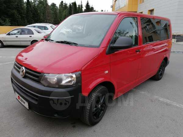 Volkswagen Transporter, 2013 год, 1 050 000 руб.