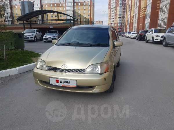 Toyota Platz, 2000 год, 214 000 руб.
