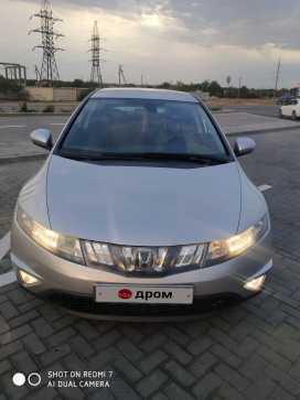 Черноморское Honda Civic 2006