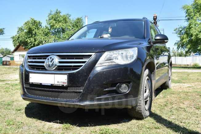Volkswagen Tiguan, 2008 год, 480 000 руб.