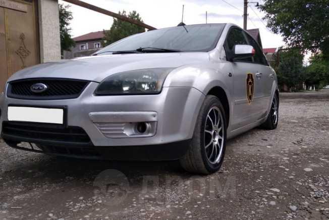 Ford Focus, 2006 год, 197 000 руб.