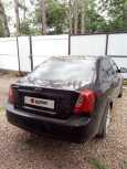 Chevrolet Lacetti, 2004 год, 230 000 руб.