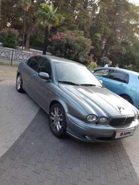 Сочи X-Type 2003
