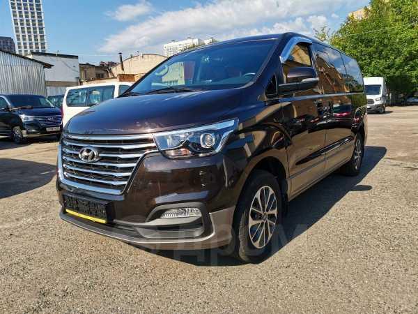 Hyundai Grand Starex, 2018 год, 2 650 000 руб.