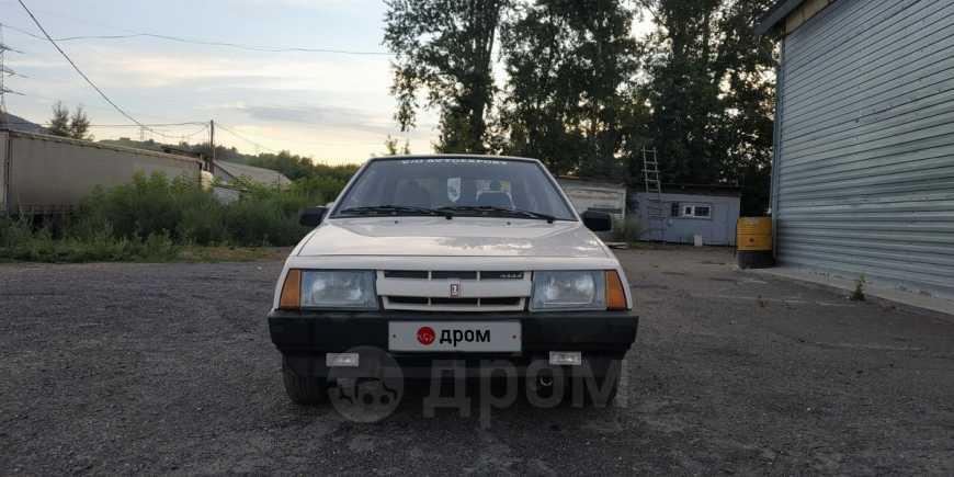Лада 2108, 1990 год, 100 000 руб.